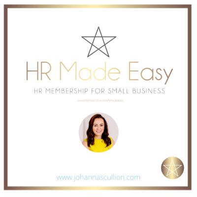 HR Made Easy Membership