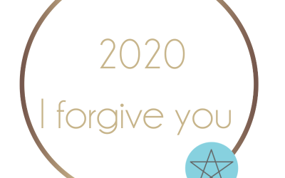 2020 I forgive you